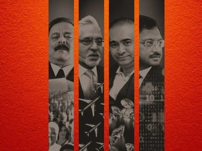 Netflix Releases Bad Boy Billionaires, Episode On Ramalinga Raju Removed