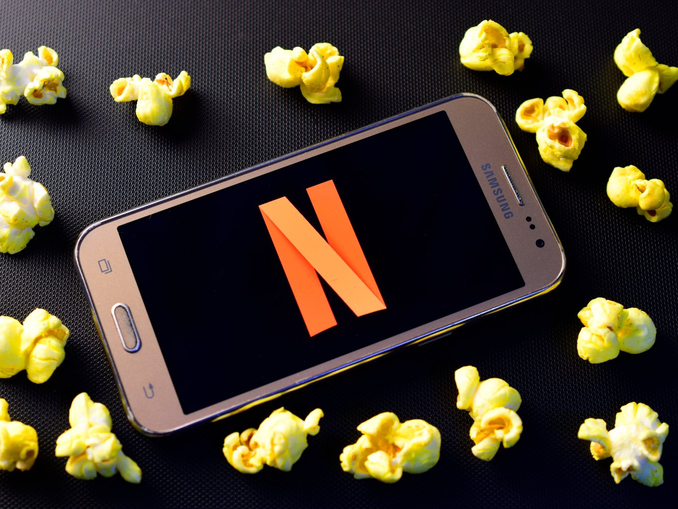 Netflix Looks To Lure Indian Viewers, Offers Free Access Over Weekend