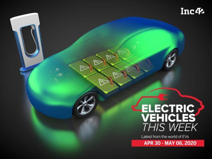 Electric Vehicles This Week: Ola Electric's Brewing Lawsuit, General Motors Boosts Spending