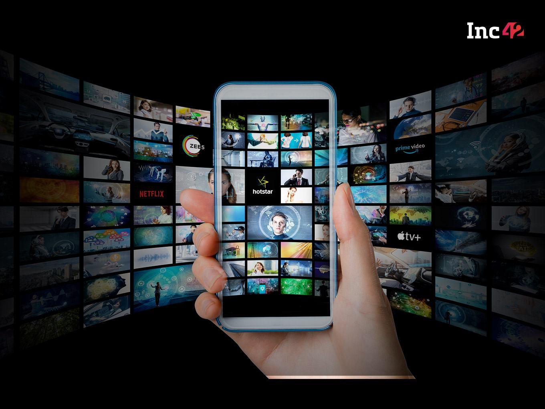 Digital Media Under I&B Ministry: Will It Cut OTT's Growth Cord?