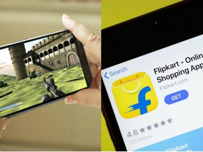 Flipkart Forays Into Gaming; Acquires Startup Mech Mocha