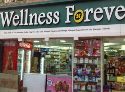 Retail Pharmacy Chain Wellness Forever Raises INR 130 Cr, Plans To Add 150 More Stores