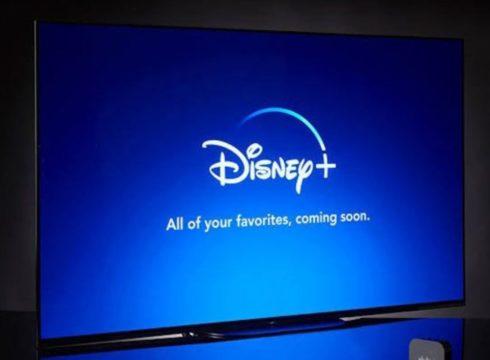 Hotstar's 18.5 Mn Membership Helps Disney+ Boost Q4 Growth