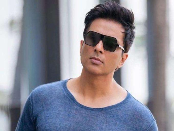 Actor Sonu Sood's Pravasirojgar Secures INR 250 Cr Funding To Help Migrant Workers