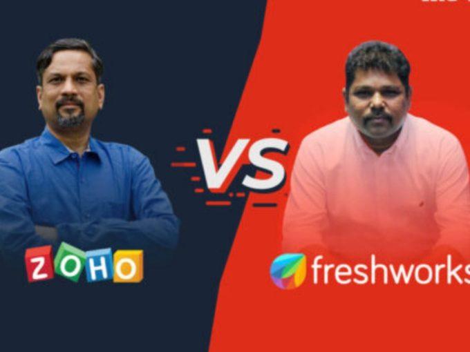 Zoho Accuses Freshworks Of Intentionally Accessing Database