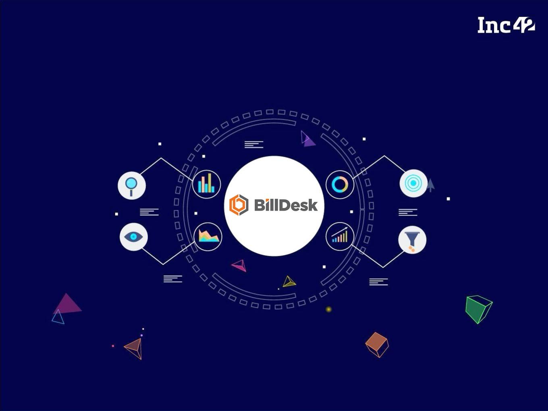 billdesk financials