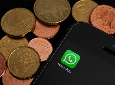 Sending Money Through WhatsApp As Easy As Messaging, Says Zuckerberg