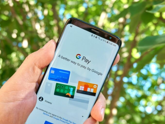 Google Gets In Antitrust Troubles Again, This Time Over Google Pay