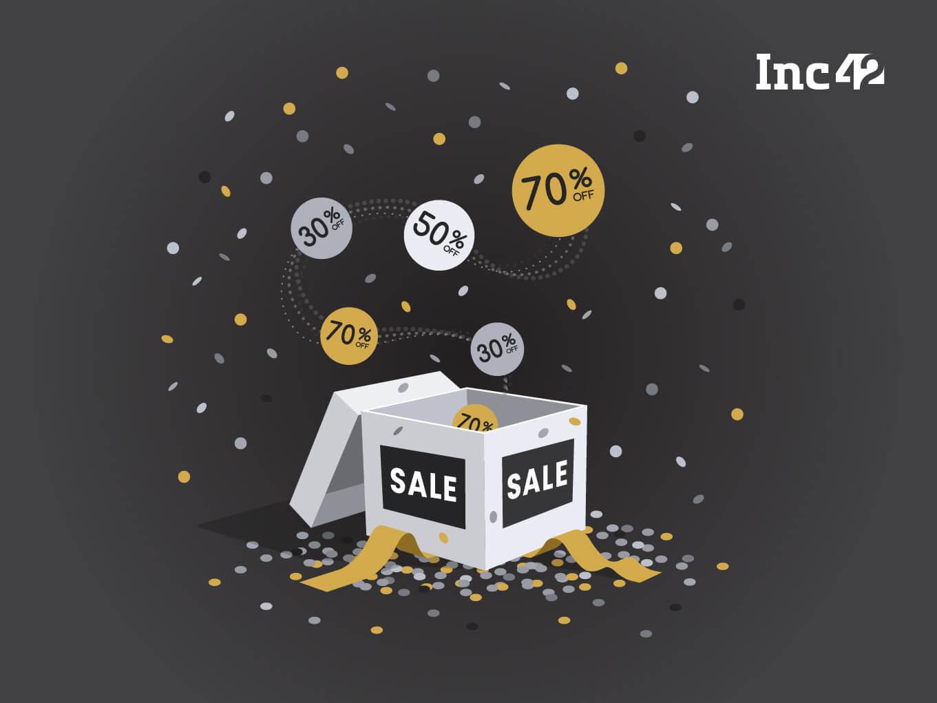 Festive Season Sales 2020: Which Ecommerce Marketplace Won The Customer Loyalty Race?
