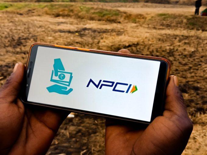 Shareholders In NPCI