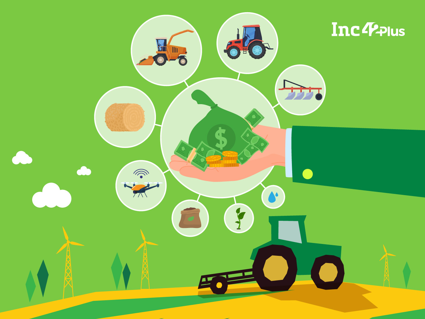 Why Agri-Fintech Startups Have Failed To Cash In On Rural Finance Needs