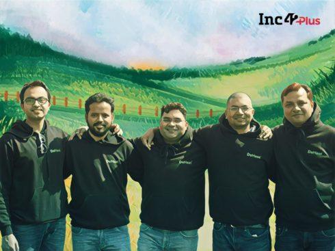 Full-Stack Agritech Startup DeHaat Raises $115 Mn