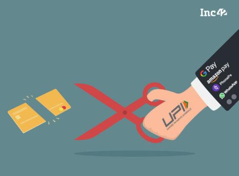 Will Big Tech's UPI Domination In India Bite Credit Card Giants Visa, Mastercard?