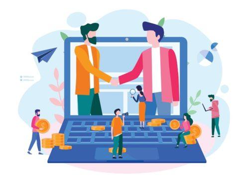 Key B2B Marketing Trends For 2021