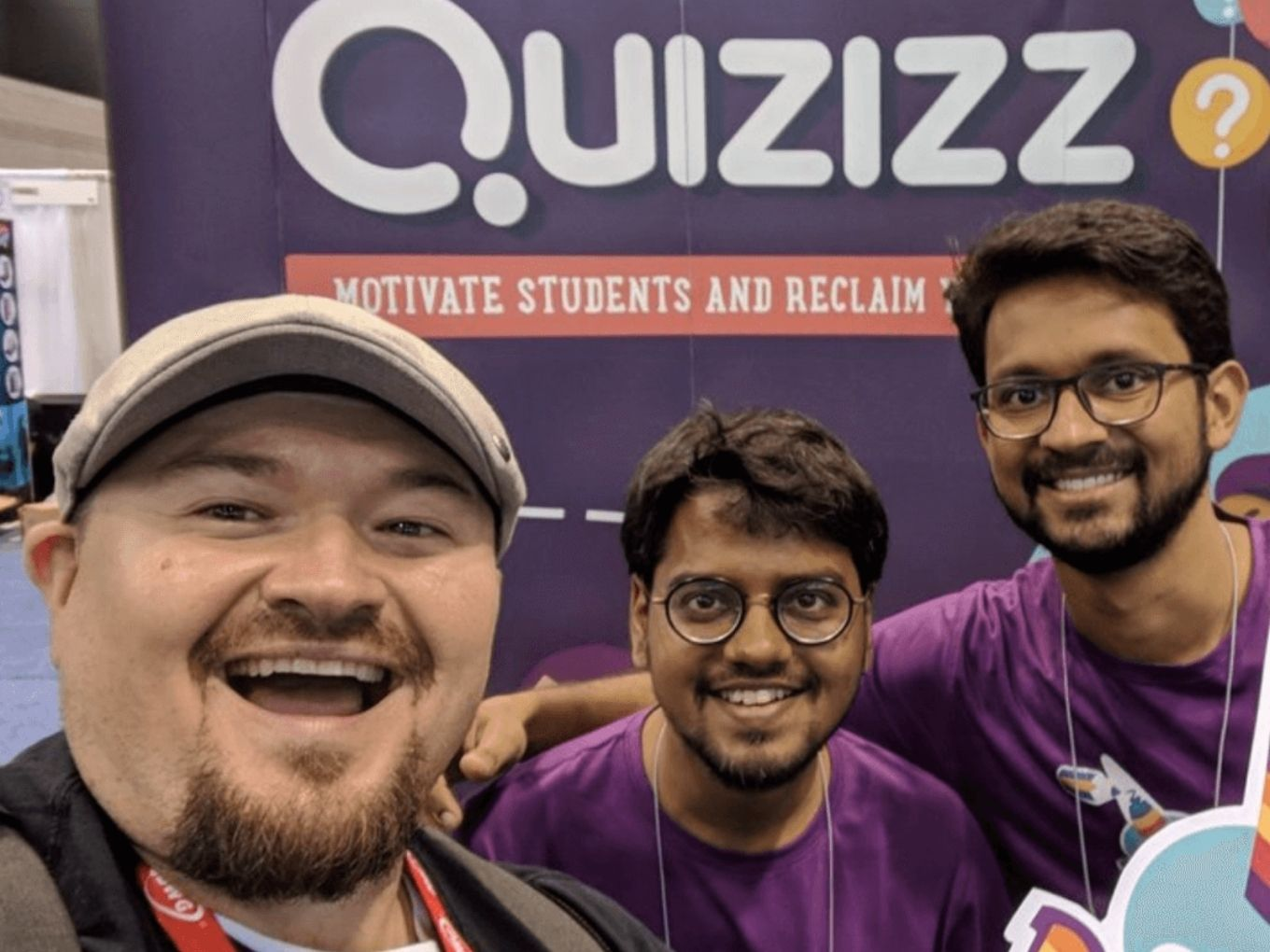 Edtech Startup Quizizz See Huge Spike In Global Adoption With 65 Mn MAU
