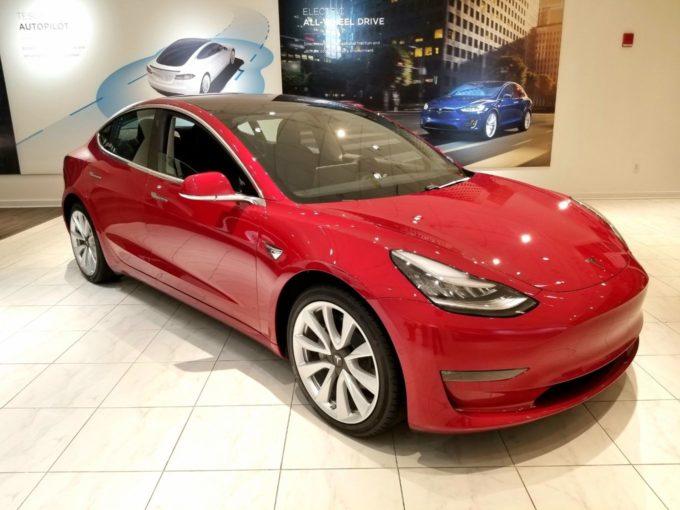 Tesla EV In India 2021