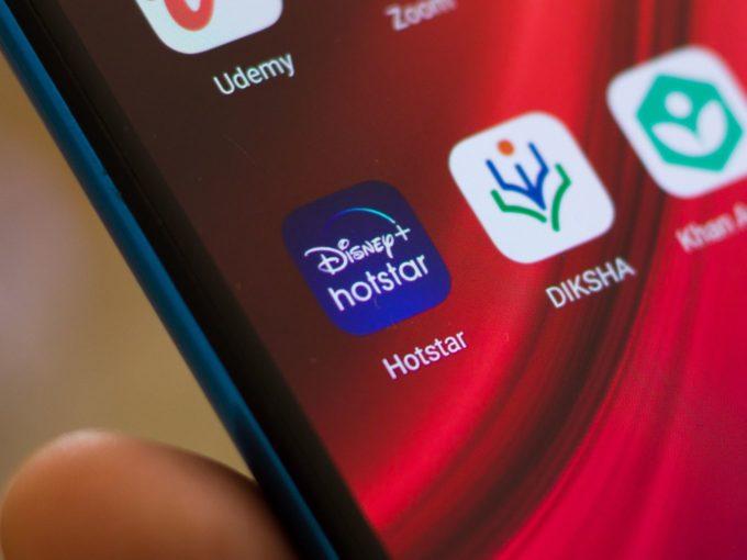 India's Disney+ Hotstar Accounts For 30% Of Disney's Global Subscriber Base