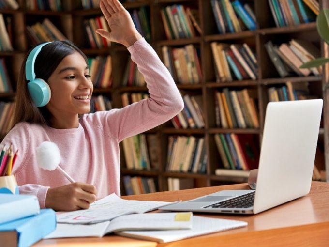 Edtech Startup Lead School