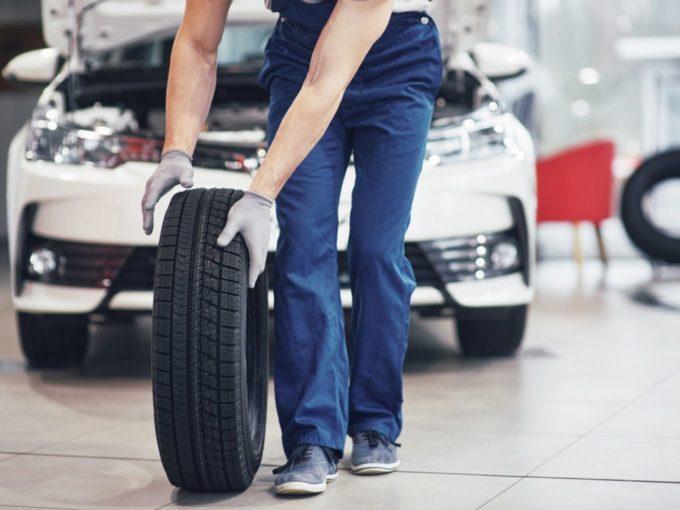 Bridgestone India Invests In Tyre Management Startup Fleeca To Bulk Up