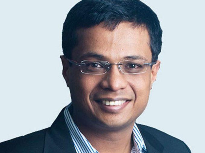 Sachin Bansal's Navi Looks To Acquire Aviva, Dabur Life Insurance JV