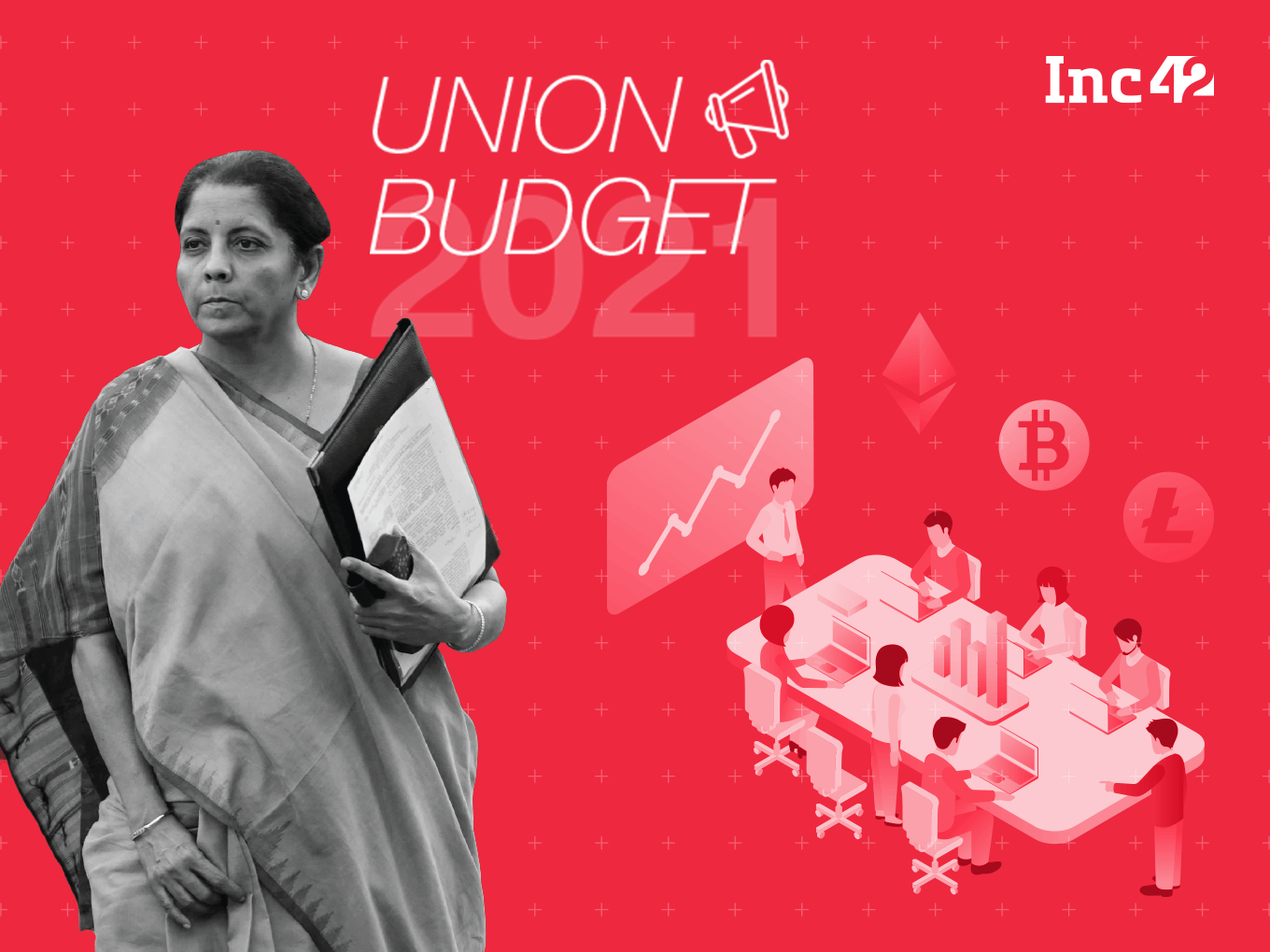 Union Budget 2021: Crypto Startups Seek Clarity On GST, Taxation On Earnings
