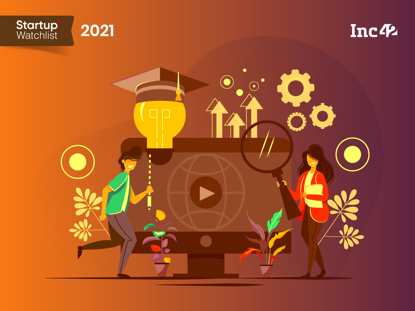 Startup Watchlist: 11 Indian Edtech Startups To Watch Out For In 2021