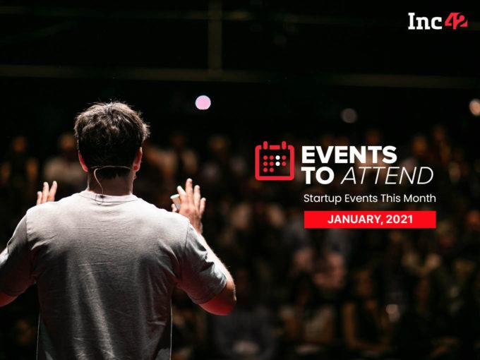 Startup Events In January: Global Student Entrepreneur Awards