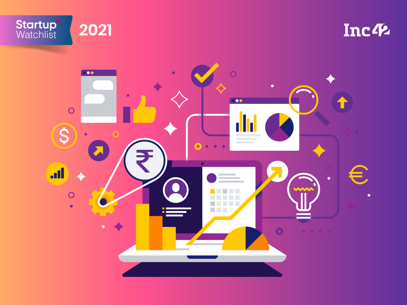 Startup Watchlist: 7 Indian Fintech Startups To Watch Out For In 2021