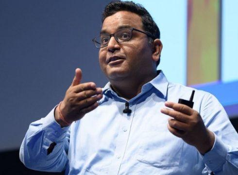 Paytm's Vijay Shekhar Sharma Calls Out Tech Giants Over 'Third World' Treatment For India