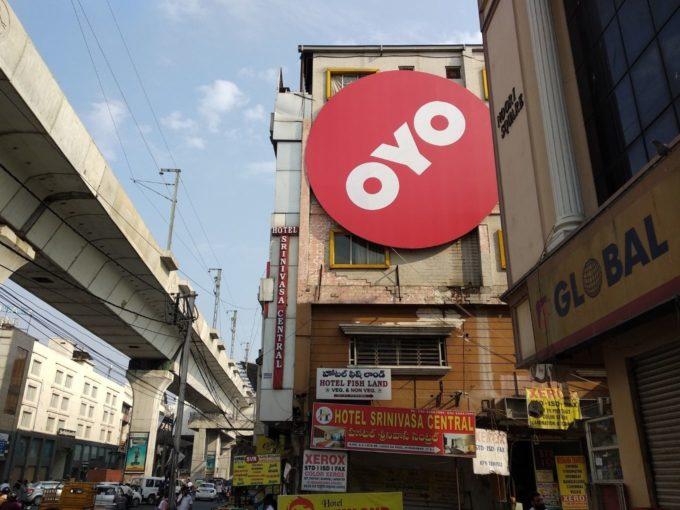 OYO Adds Swedish Billionaire Martin Soderstrom As Investor To Bolster EU Business
