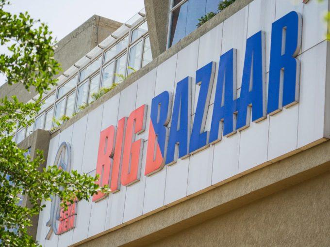 Amazon Moves Delhi HC To Block Reliance-Future Group Deal