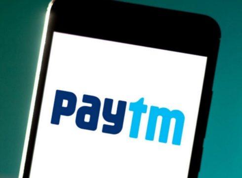 paytm ubs group funding