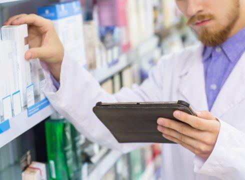 saveo funding online pharmacy distribution