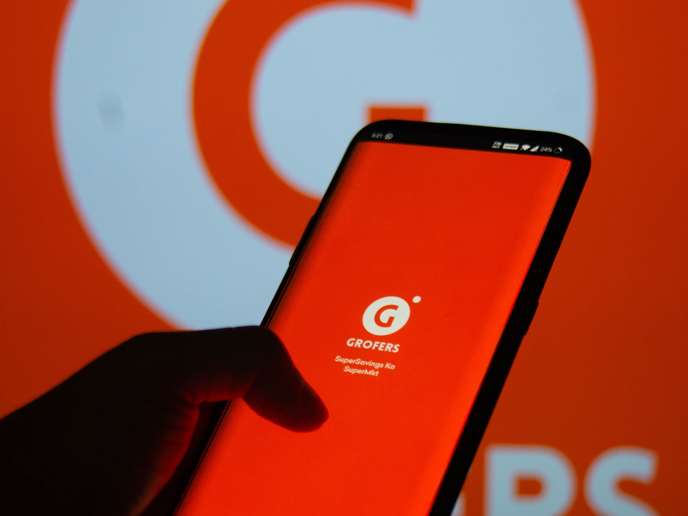 Grofers Explores Merger With Cantor Fitzgerald's SPAC For Nasdaq Listing