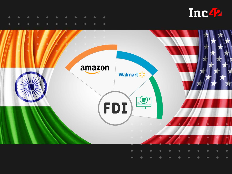 Will Joe Biden's Term Brighten The Future Of Amazon, Flipkart In Indian Ecommerce?