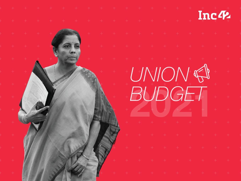 Union Budget 2021: The Big FDI Push For InsurTech Startups