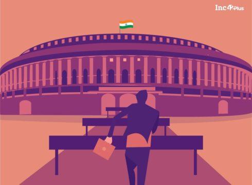 Startups' Atmanirbhar Challenge