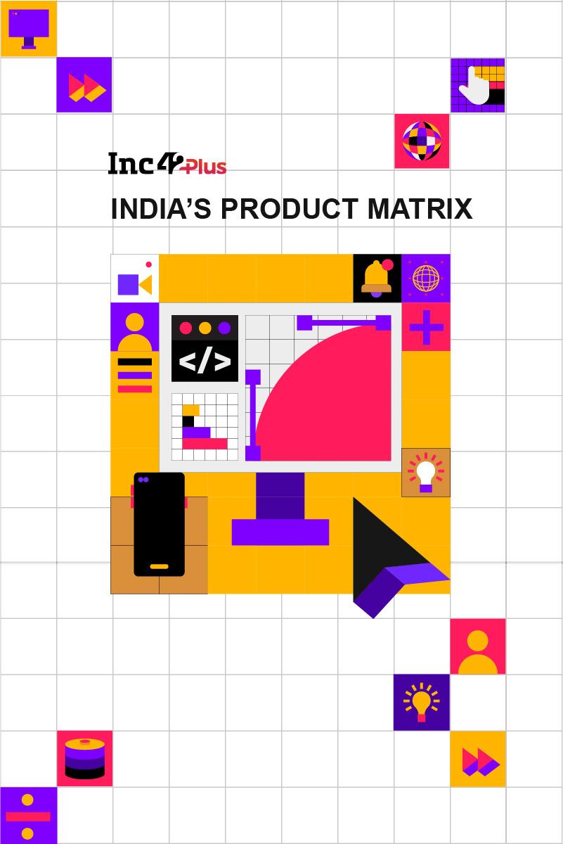 India's Product Matrix