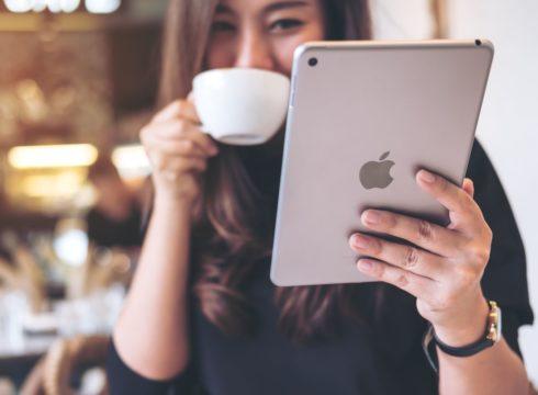 Apple ipad make in india china manufacturing