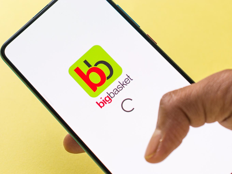 BigBasket, DailyNinja Served INR 231 Cr Notice By Grocery Supply Partner