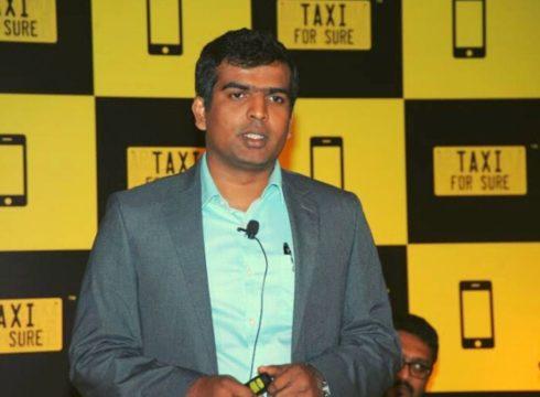 TaxiForSure Cofounder's New Startup Zolve Raises $15 Mn For Cross-Border Neobanking Play