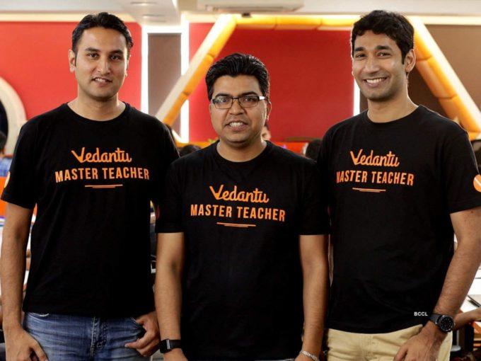 Vedantu Acquires Doubt-Solving App Instasolv To Complement K-12 Learning, Test Prep