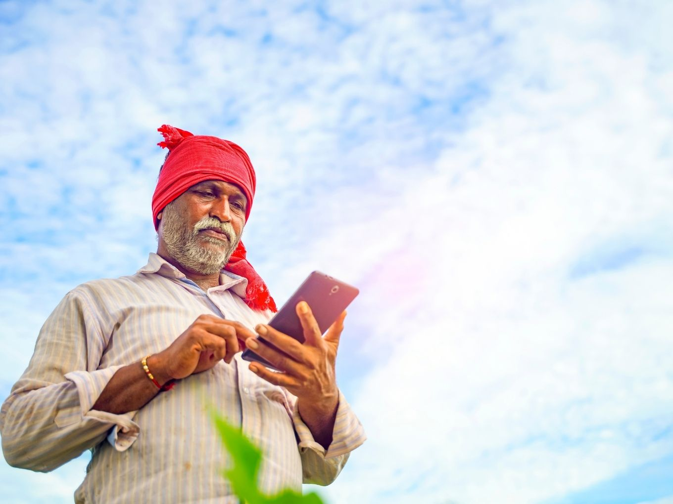 Can BigHaat Scale Its Business By Making Farmers Pay For Its Crop Advisory Services?