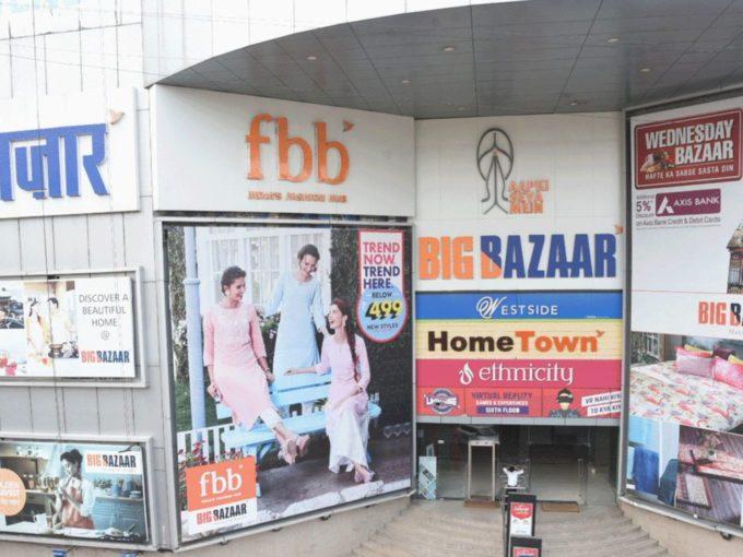 Big Win For Amazon As Delhi HC Orders Interim Stay On Reliance-Future Deal
