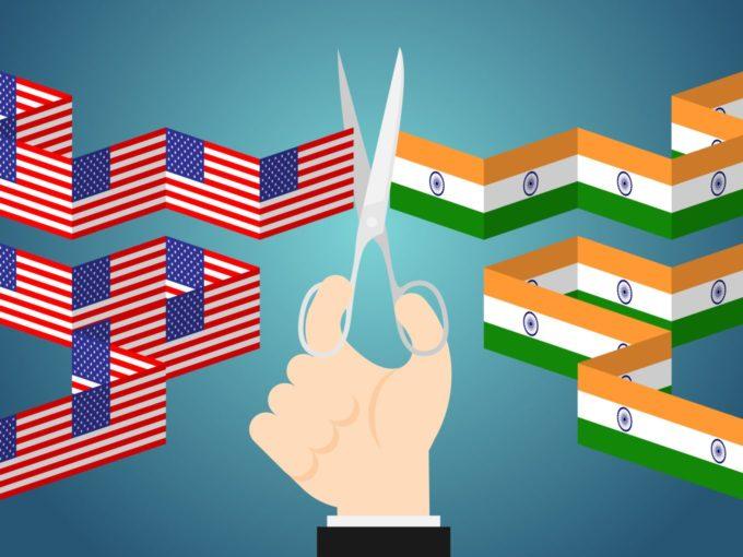 Indian Ecommerce FDI Rules - US Congress, Lobbies Concerned About India's Ecommerce FDI Rules For Amazon, Flipkart