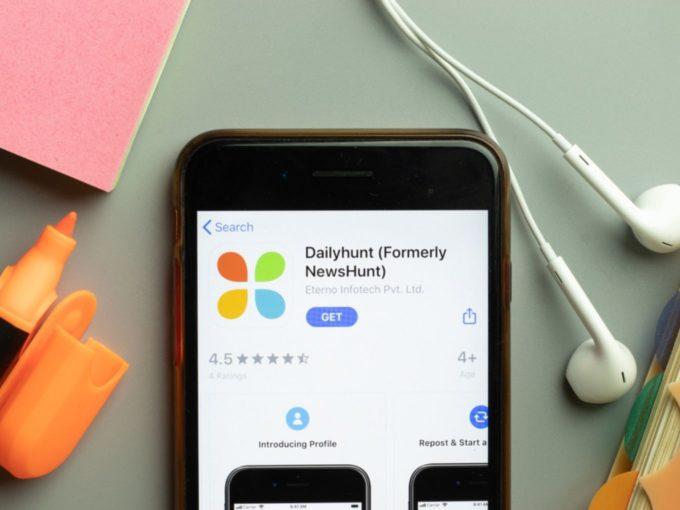 Dailyhunt Parent Acquires Visual Content App Vebbler To Bolster Josh