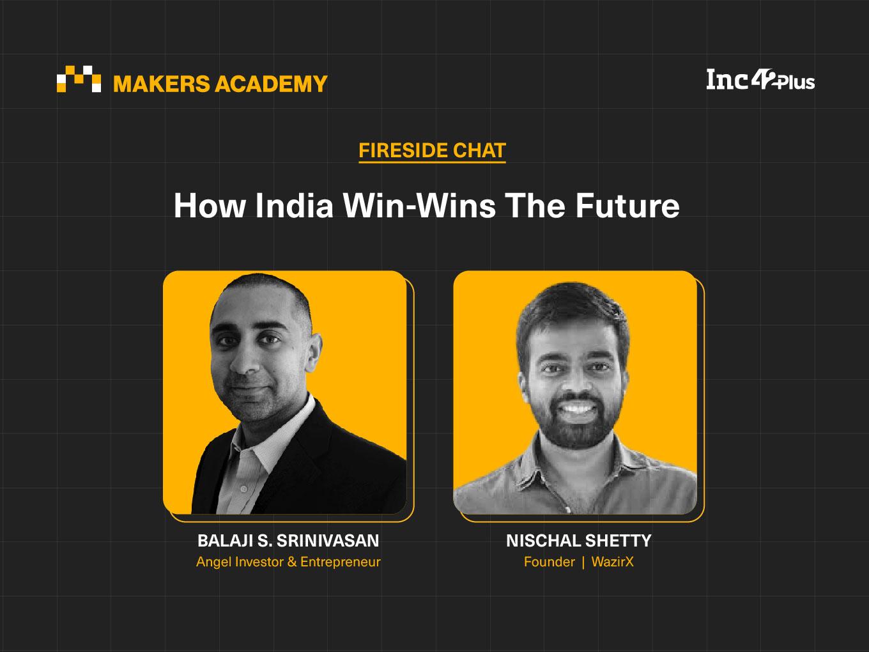 How India Win - Wins The Future