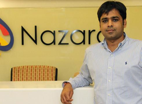 Nazara Acquires Oneplay