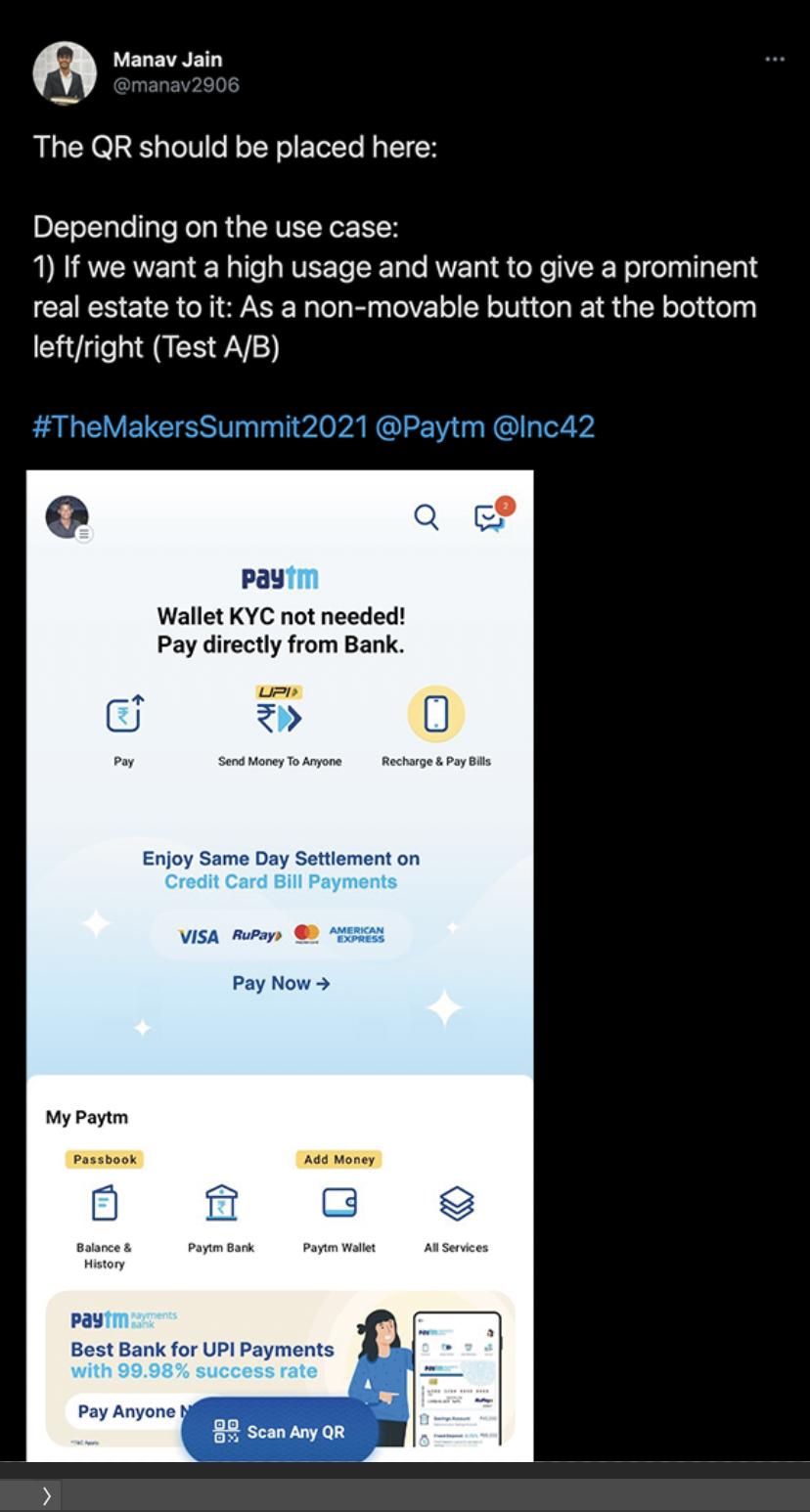 paytm contest