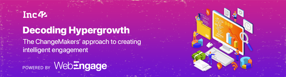 Decoding Hypergrowth - The Changemaker's approach to intelligent engagement